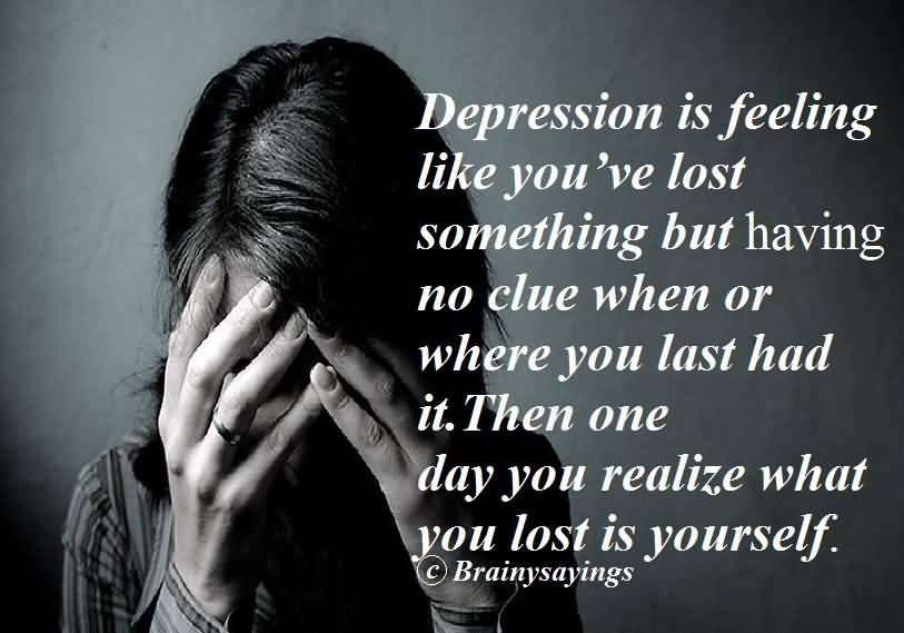 inspirational depression quotes to bring hope in life brainy